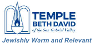 Temple Beth David of the San Gabriel Valley
