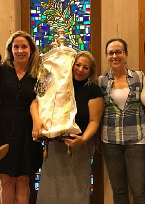 jewish religious school at temple beth david san gabriel valley cantor orly 8